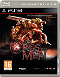 Of Orcs and Men -E-