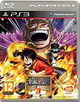 One Piece: Pirate Warriors 3 -E-