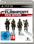 Operation Flashpoint 3: Red River (Playstation 3)