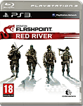 Operation Flashpoint 3: Red River -E-