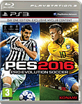 PES 2016 - Pro Evolution Soccer - Day 1 Edition