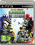 Plants vs Zombies: Garden Warfare (Playstation 3)