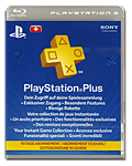 Playstation Plus Abonnement - 90 Tage (Sony)