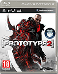 Prototype 2 - RADNET Edition (Playstation 3)