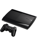 Sony PS3 Super-Slim 500 GB -Black- (Sony)