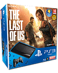 Sony PS3 Super-Slim 500 GB The Last of Us Bundle (Sony)