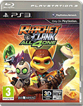 Ratchet & Clank: All 4 One -US-