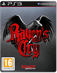 Raven's Cry - Steelbook Edition