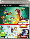 Rayman Legends & Origins