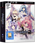 Agarest: Generations of War 2 - Collector's Edition (Playstation 3)
