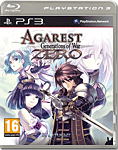 Agarest: Generations of War Zero -E-