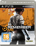 Remember Me (inkl. Touch-Gloves & Nilin-Pack) (Playstation 3)