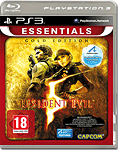 Resident Evil 5 - Gold Move Edition (Playstation 3)