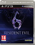 Resident Evil 6 (inkl. USB Stick) (Playstation 3)