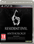Resident Evil 6 Anthology (inkl. USB Stick) -US- (Playstation 3)
