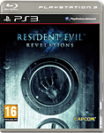 Resident Evil: Revelations (inkl. Weapon-Pack DLC) (Playstation 3)