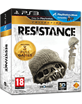 Resistance Collection -US-