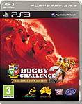 Rugby Challenge 2 -E-