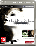 Silent Hill HD Collection -US-