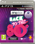 SingStar Back to the 80's (nur Spiel)