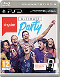 SingStar: Ultimate Party -UK-