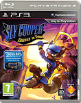 Sly Cooper: Thieves in Time -E-