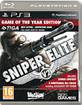 Sniper Elite V2 - Game of the Year Edition -E-
