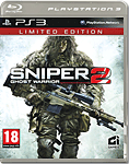 Sniper: Ghost Warrior 2 - Limited Edition -E-