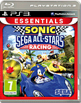 Sonic & Sega All-Stars Racing -E-