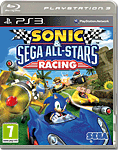 Sonic & Sega All-Stars Racing -US-