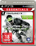 Splinter Cell 6: Blacklist
