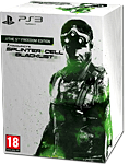 Splinter Cell 6: Blacklist - The 5th Freedom Edition