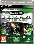 Splinter Cell Trilogy HD -E-