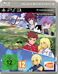 Tales of Graces F & Tales of Symphonia Chronicles - Compilation