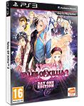 Tales of Xillia 2 - Day 1 Edition -E-