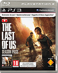 The Last of Us - Season Pass (Download Code)