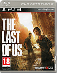 The Last of Us -US- (Playstation 3)