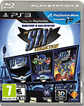 The Sly Collection -US- (Playstation 3)