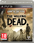 The Walking Dead: A Telltale Games Series (Playstation 3)