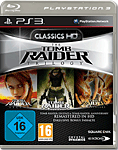 Tomb Raider Trilogy HD