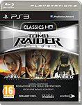 Tomb Raider Trilogy HD -E-