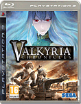Valkyria Chronicles -US-