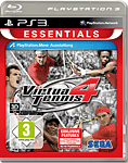 Virtua Tennis 4 (Playstation 3)