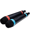 Mikrofonset Singstar Wireless (Sony)