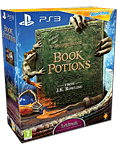 Wonderbook: Book of Potions Bundle (inkl. Wonderbook & Move Starter)