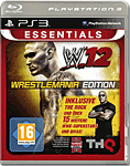 WWE '12 - WrestleMania Edition
