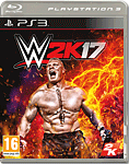 WWE 2K17 (Playstation 3)