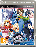 XBLAZE Code: Embryo -US- (Playstation 3)