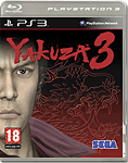 Yakuza 3 -E- (Playstation 3)