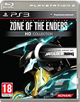 Zone of the Enders HD Collection -US-